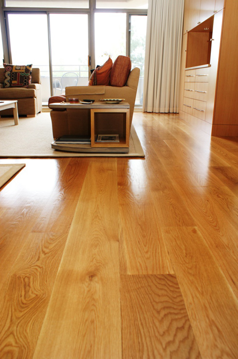 wide plank white oak flooring from hullforest.com