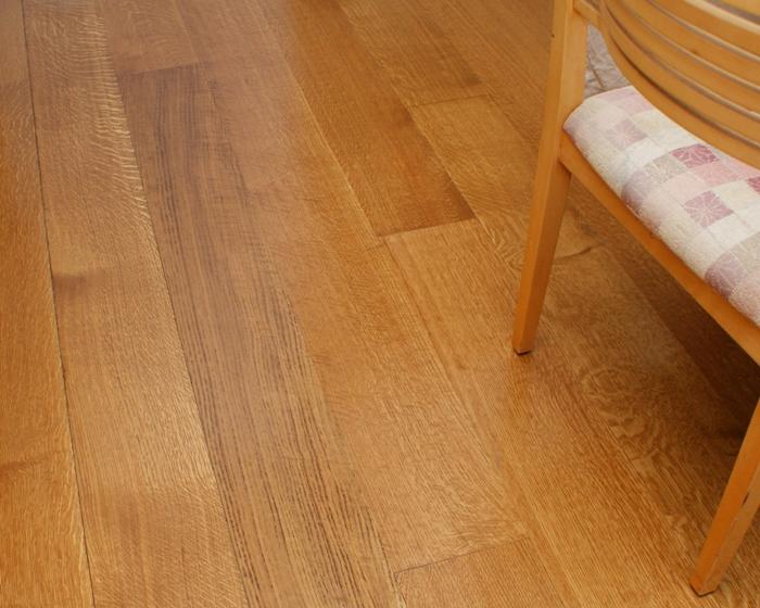 New Quarter Sawn Oak Floors Hull Forest Blog