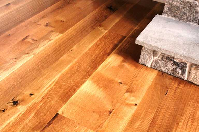 Five things you should know when choosing wide plank wood for Wide plank wood flooring