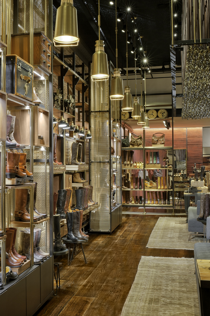 Hull Floors Used At Frye Boot Stores Hull Forest Blog