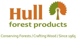 Hull Forest Products Logo