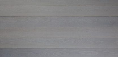 select grade white oak flooring with whitewash finish