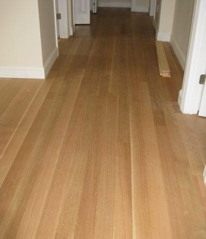 rift sawn white oak floor select grade