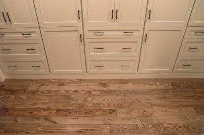 ash premium grade wood flooring