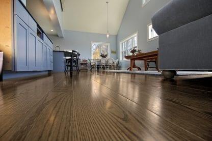 Ash Flooring -  Premium Grade