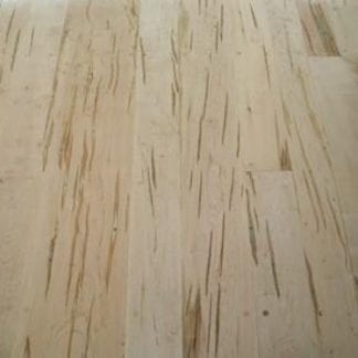 Spalted Maple Flooring - Ambrosia Maple