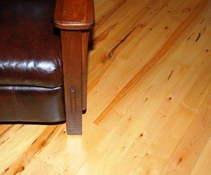 Hard Maple Flooring - Natural Grade