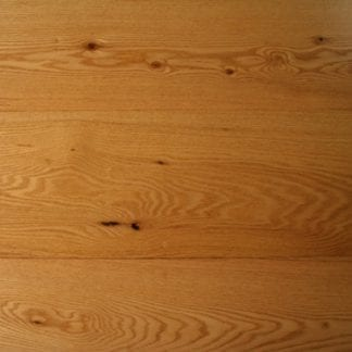 Red Oak Flooring - Natural Grade