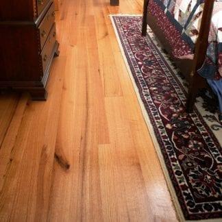 Red Oak - Quarter and Rift Sawn - Natural