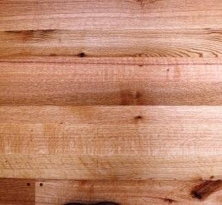 Red Oak Flooring - Quarter and Rift Sawn - Premium