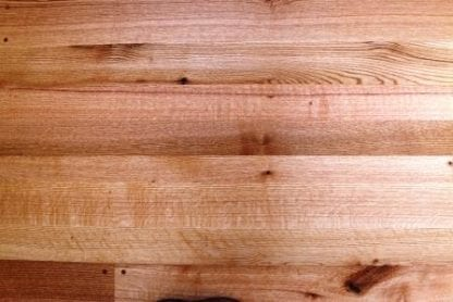 Red Oak Flooring - Quarter and Rift Sawn - Premium