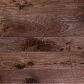Walnut - Natural Grade- Heartwood