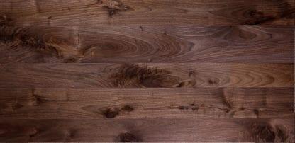 Walnut - Natural Grade- Heartwood