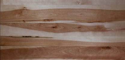 Birch  - Natural grade