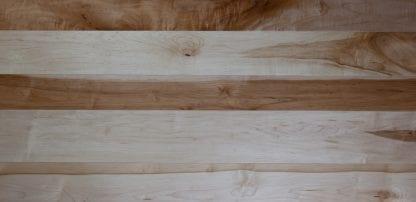 Hard Maple Flooring- Premium Grade