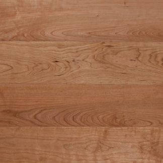 Cherry Flooring - Select Heartwood Grade