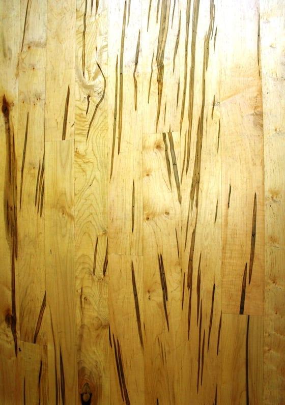 Ambrosia Maple Wide Plank Wood Floors