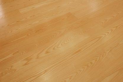 Ash Flooring - Select Grade - Sapwood