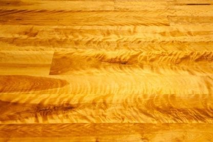 Birch Flooring - Sap/Heart Curly
