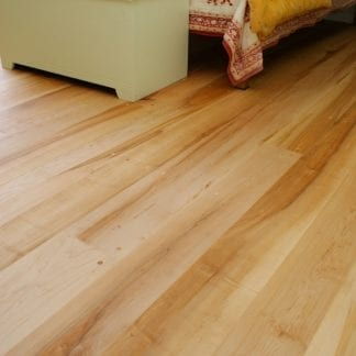 Hard Maple Wide Plank Flooring - Premium Grade