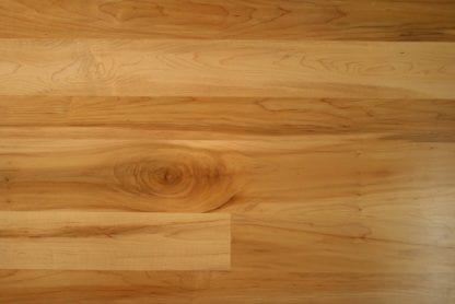 Hard Maple Flooring - Select Grade
