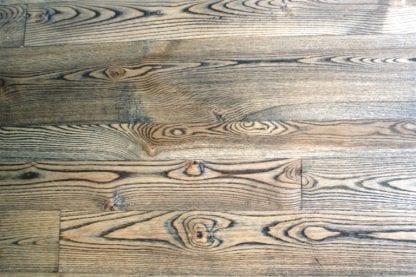 Ash Flooring - Natural Grade