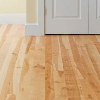 Birch Flooring - Natural Grade