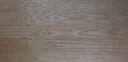 Ash - Select Grade Wood Flooring