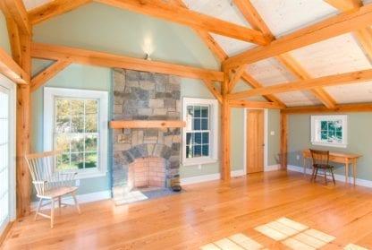 Red Oak Flooring - Premium Grade