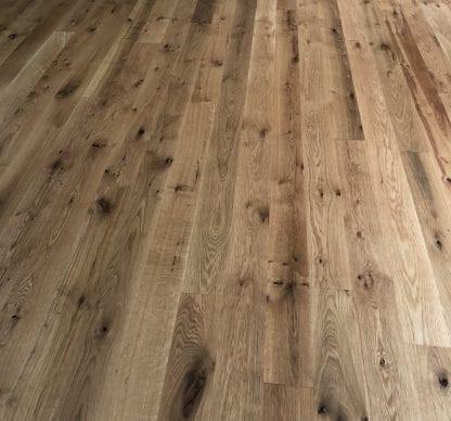 5 inch wide white oak