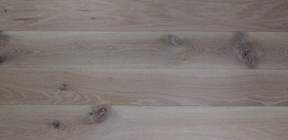 White Oak Flooring - Natural Grade